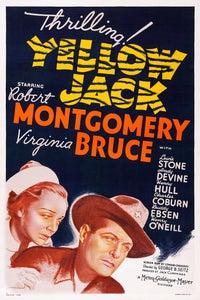 Yellow Jack as Maj. Gen. Leonard Wood