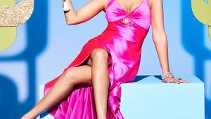 Hairspray Live: Kristin Chenoweth and Derek Hough Recall Their Worst Hair Ever