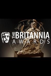 The Britannia Awards 2014