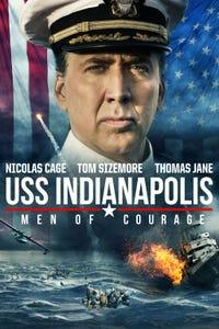 USS Indianapolis: Men of Courage as Clara