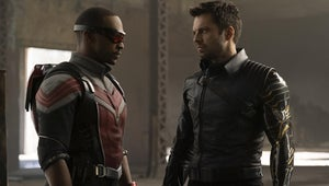 Anthony Mackie and Sebastian Stan Tease How The Falcon and the Winter Soldier Delves Deeper Into the Odd Couple Heroes
