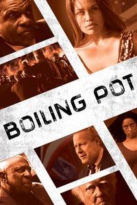 Boiling Pot as Tim Davis