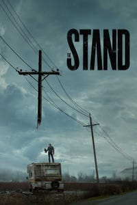 The Stand as Tom Cullen