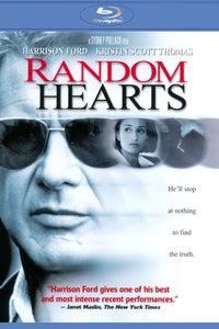 Random Hearts as Steven Driker