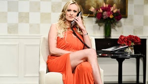 Saturday Night Live Enlists Stormy Daniels for Cameo-Filled Cold Open
