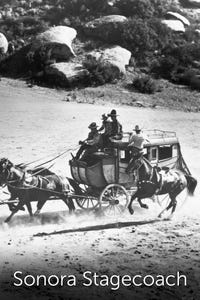 Sonora Stagecoach as Judge Crandall