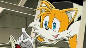 Sonic X, Season 3 Episode 21 image
