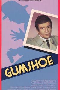 Gumshoe as Labor Exchange Clerk