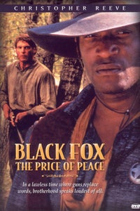 Black Fox: The Price of Peace as Dwayne Holtz