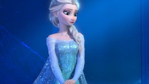 Frozen Returns to the Top of the Box Office