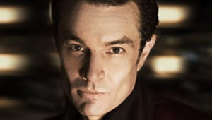 James Marsters Previews His Sexy Torchwood Role