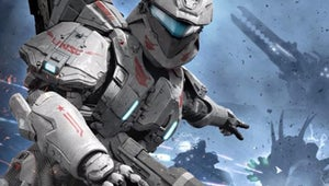 Xbox Unveils Its First TV Development Slate, Including a Halo Series