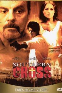 Southern Cross as Garrison Carver