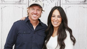 Fixer Upper Will End After Season 5