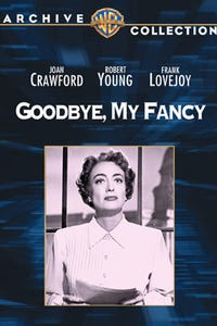 Goodbye, My Fancy as Dr. James Merrill