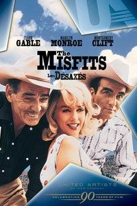 The Misfits as Raymond Taber