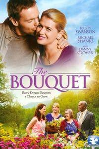 The Bouquet as Terri Benton