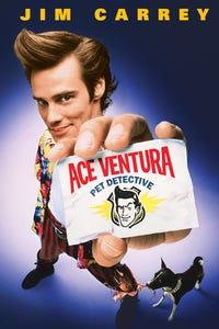 Ace Ventura: Pet Detective as Ronald Camp