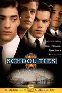 School Ties as Richard 'McGoo' Collins