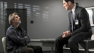 """Criminal Minds' Thomas Gibson on Directorial Debut: """"It Was So Much Fun"""""""