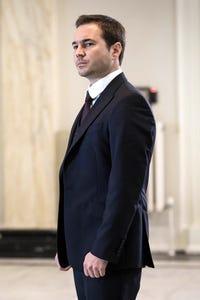 Martin Compston as Dexter Allen