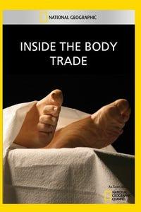Inside the Body Trade