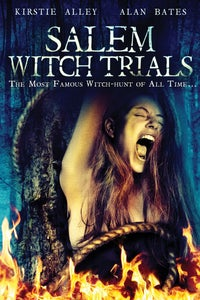 Salem Witch Trials as Rev. Samuel Parris
