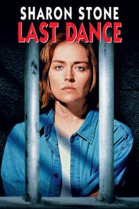 Last Dance as Cindy Liggett