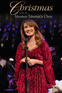 Christmas With the Mormon Tabernacle Choir Featuring Jane Seymour and Nathan Gunn