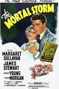 The Mortal Storm as Fritz Marberg