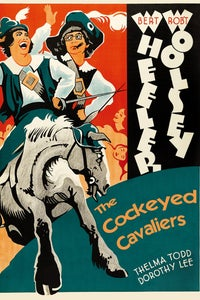 Cockeyed Cavaliers as King's Physicians