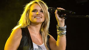 Miranda Lambert Gets Ready to Rock the CMA Awards