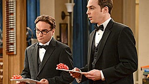 Ratings: Big Bang, The Office and Parks and Rec Finales Dip