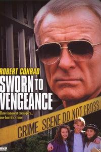 Sworn to Vengeance as Pete Hall