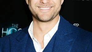 Joshua Jackson Cowboys Up for Showtime Drama Pilot The Affair