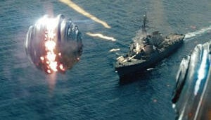 The Avengers Sinks Battleship and The Dictator at the Box Office