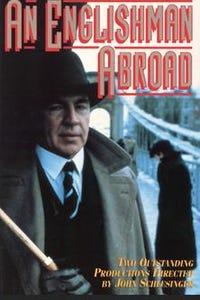 An Englishman Abroad as Guy Burgess