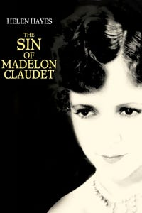 The Sin of Madelon Claudet as Dr. Jacques Claudet