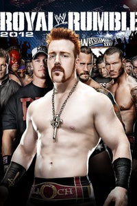 WWE Royal Rumble 2012 as Wrestling