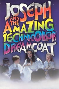 Joseph and the Amazing Technicolor Dreamcoat as Mrs. Potipher