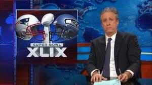 The Daily Show With Jon Stewart, Season 20 Episode 56 image
