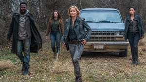 Fear the Walking Dead Mega Buzz: Are We Finally About to Learn What Happened to Madison?
