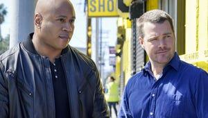 NCIS: LA: Granger's Gone, But Not Forgotten