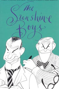 The Sunshine Boys as Stage Manager