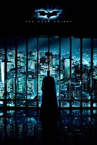 The Dark Knight as Wuertz
