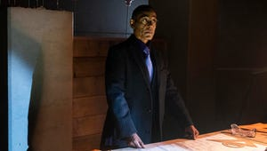 Giancarlo Esposito Reveals His Serendipitous Link to That Incredible 'Better Call Saul' Monologue