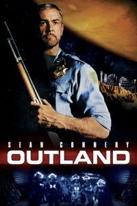 Outland as Cane (elevator suicide)