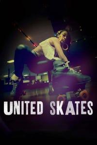 United Skates as Herself