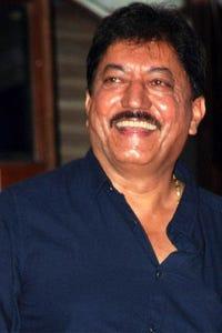 Devaraj as Rahim