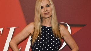 Eileen Davidson Is Bowing Out of The Real Housewives of Beverly Hills
